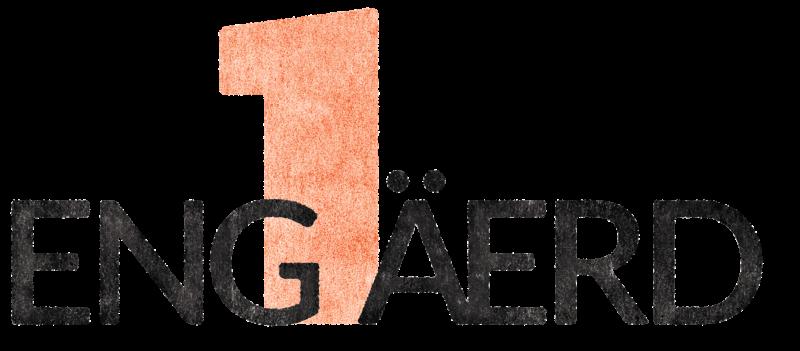 Eng Äerd Logo